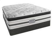 Beautyrest - Platinum - Hybrid - Miriam - Plush - Box Top - Queen Product Image