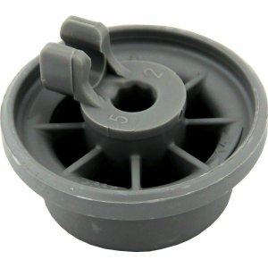 Bosch Dishwasher Rack Wheel For Lower Dishwasher Rack 00617087