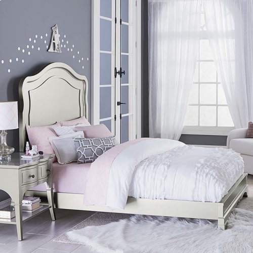 Seraphina Wood Bed Rails