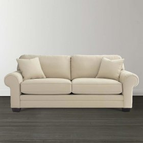 Custom Upholstery XL Sofa
