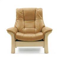 Stressless Buckingham Chair High-back
