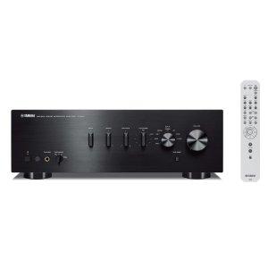YamahaA-S501 Black Integrated Amplifier