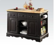 Ariuk Kitchen Island