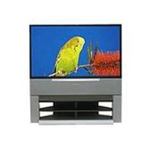 """52"""" HDTV Projection Monitor"""