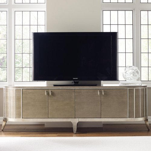 Avondale Entertainment Console