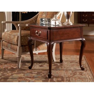 Fine Furniture DesignChester End Table