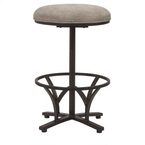 Hillsdale FurnitureKeckley Commercial Grade Swivel Counter Stool