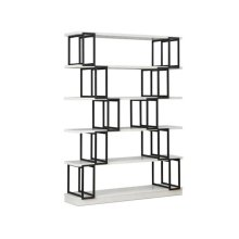 Verne Office Bookcase