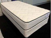 Mesa - Foam Encased - Firm - Full