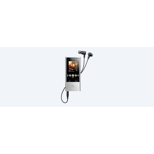 Walkman® with High-Resolution Audio