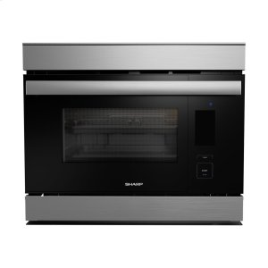 Sharp AppliancesSuperSteam+ Built-In Wall Oven
