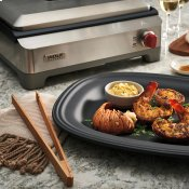 Precision Griddle Red