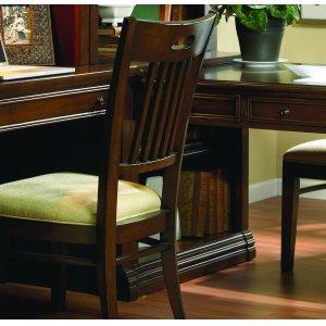 Hooker FurnitureHome Office Peninsula Bookcase Base (N)