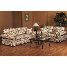 #268SK & #668SK Living Room