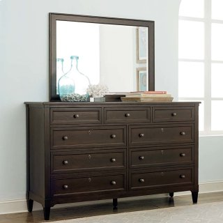 Tobacco Commonwealth Dresser
