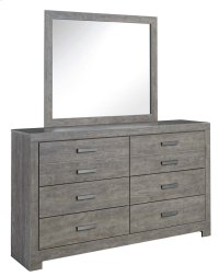 Bedroom Mirror Product Image
