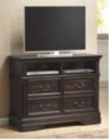 Sonesta TV Dresser