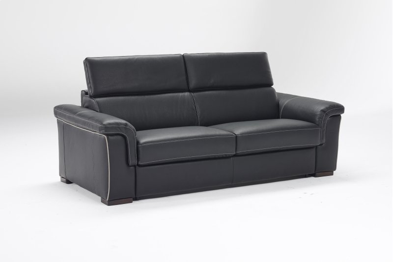 Natuzzi Leather Sleeper Sofa Review Home Co