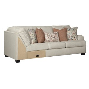 Ashley FurnitureSIGNATURE DESIGN BY ASHLEYRAF Sofa w/Corner Wedge