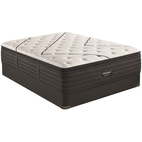 Beautyrest Black - L-Class - Medium - Pillow Top - Twin XL