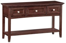 CAF McKenzie Sofa Table