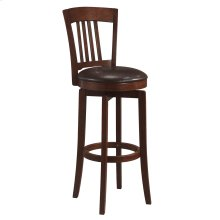Canton Swivel Bar Stool