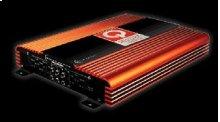 1200 Watt 4 Channel Amplifier