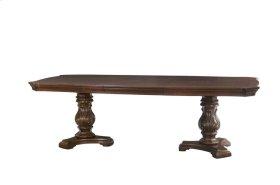 Edington Pedestal Table Top