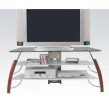 TV Stand (gl+st In 1 Ctn)