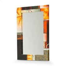 Rect. Wall Mirror