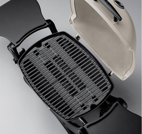 Q 1200 Gas Grill