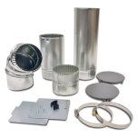 Whirlpool4-Way Dryer Vent Kit