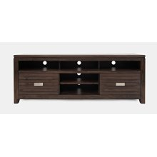 "Altamonte 70"" Console - Brushed Walnut"
