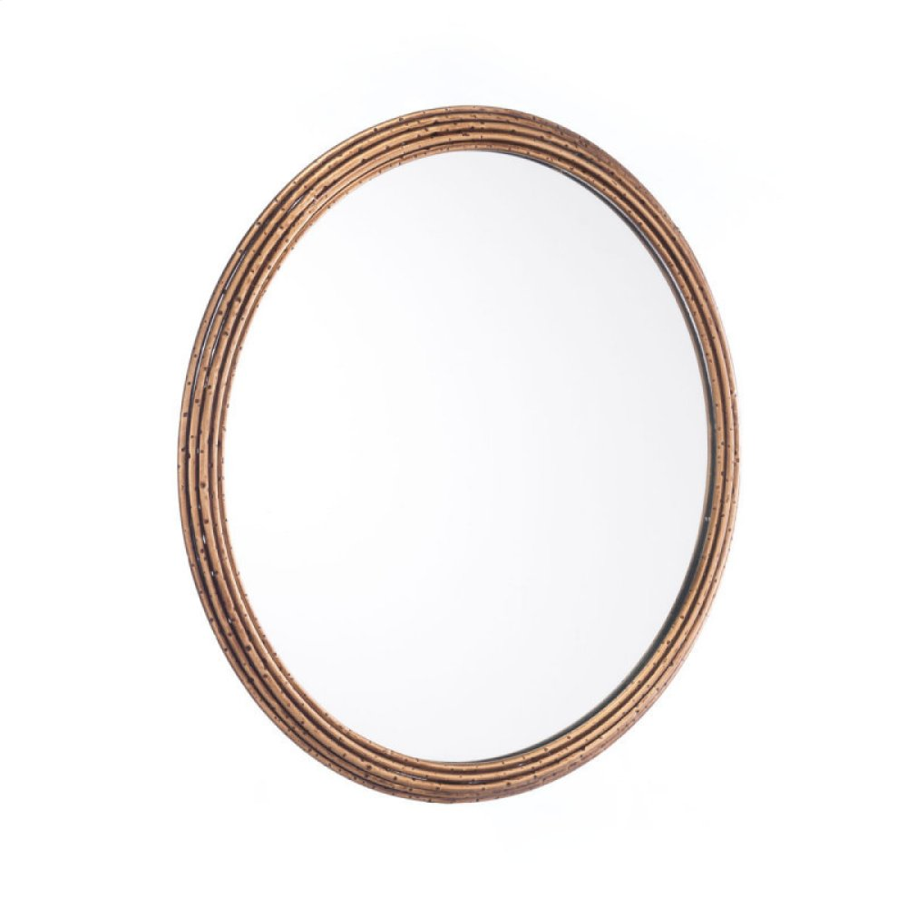 Zero Mirror Sm Antique