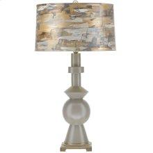 Mystique Lamp