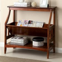 Laupen Bookcase Stand