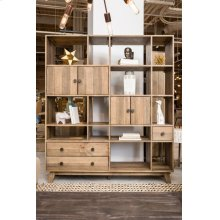 Sorrento Wall Unit Large