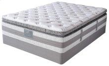 Bellagio At Home - Luxe - Noir - Super Pillow Top - Queen