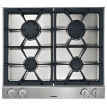 VG 264: 24-inch gas cooktop