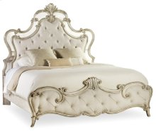 Bedroom Sanctuary Queen Upholstered Bed
