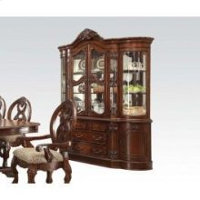 Rovledo Hutch , Buffet