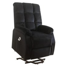 BK RECLINER W/P.LIFT & MASSAGE