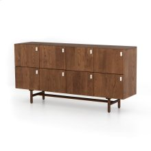 July Sideboard