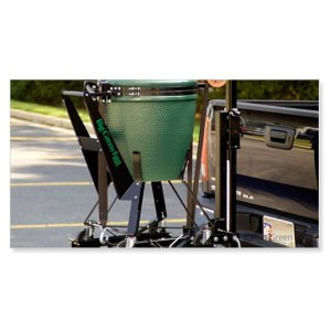 Big Green EggTrailer Hitch for EGG