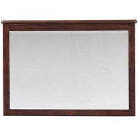 CAF Pacific Beveled Mirror Product Image