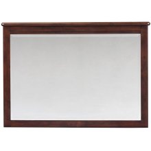 CAF Pacific Beveled Mirror
