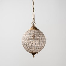 Cimberleigh Chandelier Small