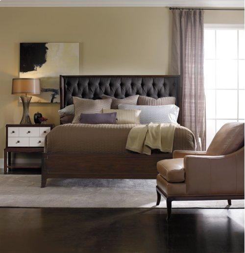 Bedroom Palisade Two Drawer Nightstand