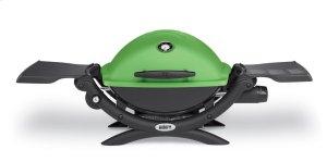 Q™ 1200™ LP GAS GRILL - GREEN
