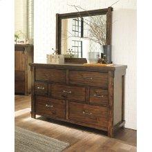Lakeleigh - Brown 2 Piece Bedroom Set